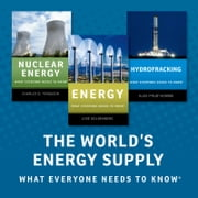 The World's Energy Supply: What Everyone Needs to Know ebook by Jose Goldemberg,Charles D. Ferguson,Alex Prud'homme