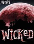 Wicked ebook by Samantha Cook