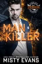 Man Killer ebook by