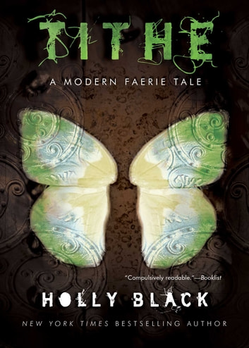 Tithe ebook by Holly Black