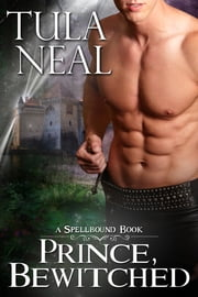 Prince, Bewitched ebook by Tula Neal