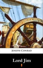 Lord Jim ebook by Joseph Conrad, Emilia Węsławska