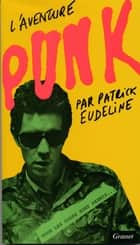 L'aventure punk ebook by Patrick Eudeline