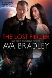 The Lost Finder ebook by Ava Bradley