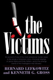The Victims ebook by Kenneth Gross