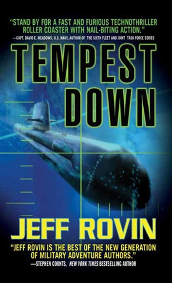 Tempest Down eBook by Jeff Rovin