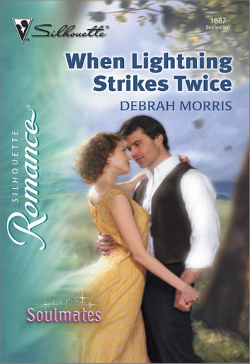 When Lightning Strikes Twice ebook by Debrah Morris