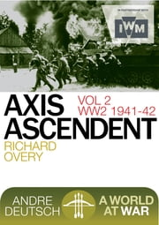 Axis Ascendent ebook by Overy,Richard