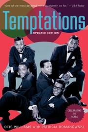 Temptations ebook by Otis Williams,Patricia Romanowski