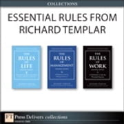 Essential Rules from Richard Templar (Collection) ebook by Richard Templar