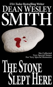 The Stone Slept Here ebook by Dean Wesley Smith