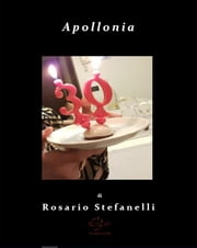 Apollonia ebook by Rosario Stefanelli