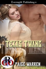 Texas Twang ebook by Paige Warren