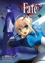 Fate/stay night (4)