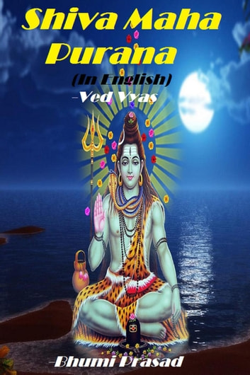 Shiva Maha Purana ebook by Ved Vyas
