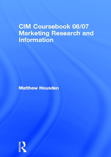 cim marketing information and research There are over 40 cim accredited study centres in the uk and overseas study  centres  download the cam brochure for detailed information and syllabus.