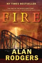 Fire ebook by Alan Rodgers
