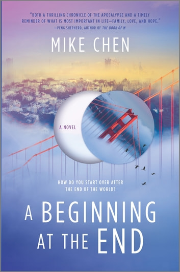 A Beginning at the End ebook by Mike Chen