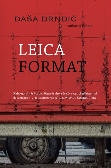 Leica Format ebook by Daša Drndic