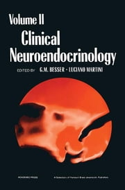 Clinical Neuroendocrinology ebook by G. M. Besser,Luciano Martini