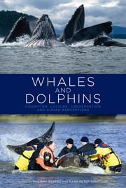 Whales and Dolphins - Cognition, Culture, Conservation and Human Perceptions ebook by Philippa Brakes,Mark Peter Simmonds