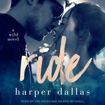 Ride audiobook by Harper Dallas