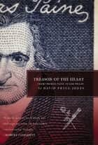 Treason of the Heart ebook by David Pryce-Jones