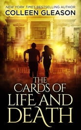 The Cards of Life and Death ebook by Colleen Gleason