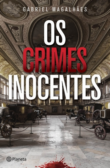 Os Crimes Inocentes eBook by Gabriel Magalhães