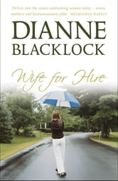Wife for Hire ebook by Dianne Blacklock