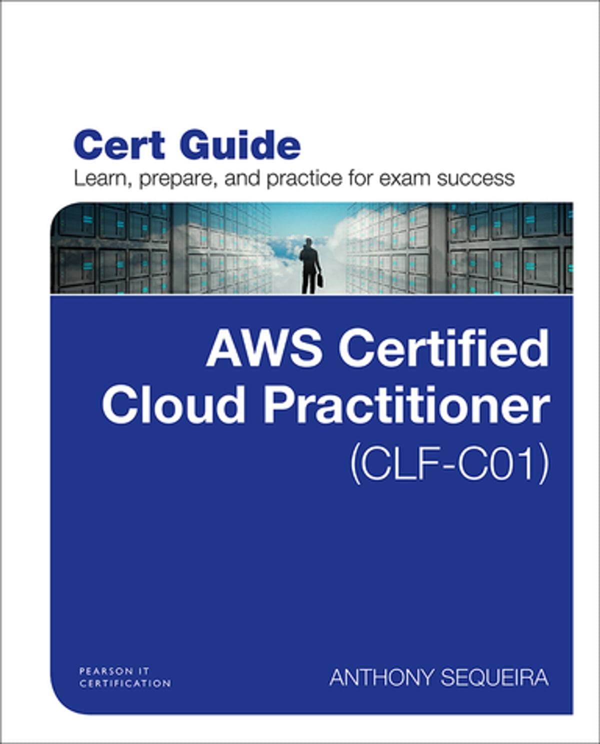 AWS Certified Cloud Practitioner (CLF-C01) Cert Guide ebook by Anthony  Sequeira - Rakuten Kobo