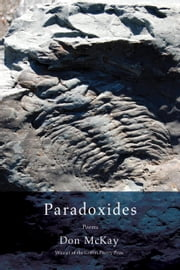 Paradoxides ebook by Don McKay