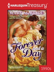 Forever And A Day ebook by Mary McBride