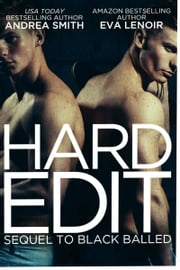 Hard Edit ebook by Andrea Smith,Eva LeNoir