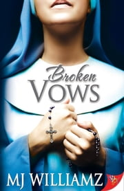 Broken Vows ebook by MJ Williamz