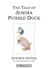 The Tale of Jemima Puddle-Duck ebook by Beatrix Potter