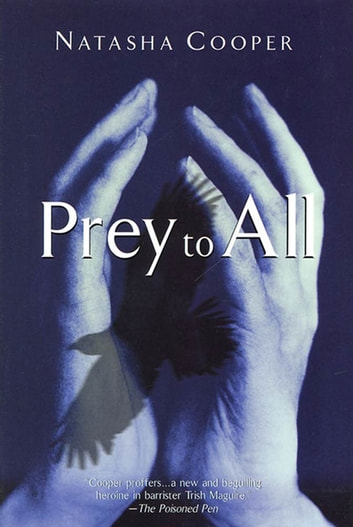 Prey to All ebook by Natasha Cooper