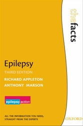 Epilepsy ebook by Richard Appleton,Tony Marson