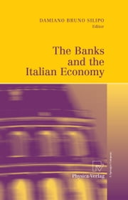 The Banks and the Italian Economy ebook by