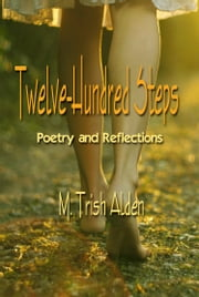 Twelve-Hundred Steps ebook by M. Trish Alden
