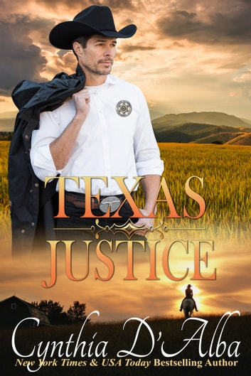 Texas Justice ebook by Cynthia D'Alba