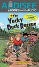 The Yucky Duck Rescue - A Mystery about Pollution ebook by Book Buddy Digital Media,Lynda Beauregard