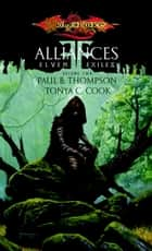 Alliances ebook by Paul B. Thompson,Tonya C. Cook