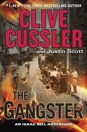 The Gangster ebook by Kobo.Web.Store.Products.Fields.ContributorFieldViewModel