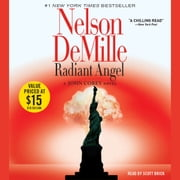 Radiant Angel audiobook by Nelson DeMille