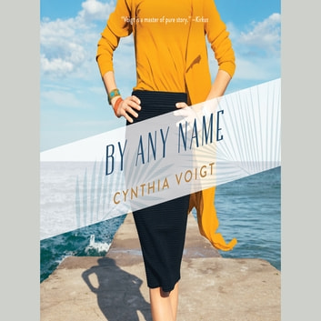 By Any Name audiobook by Cynthia Voigt