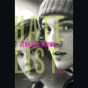 Hate List audiobook by Jennifer Brown