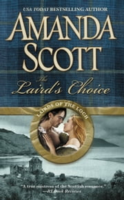 The Laird's Choice ebook by Amanda Scott