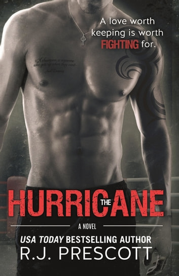 The Hurricane ebook by R. J. Prescott