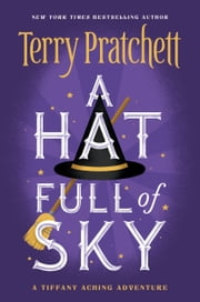 A Hat Full of Sky ebook by Terry Pratchett